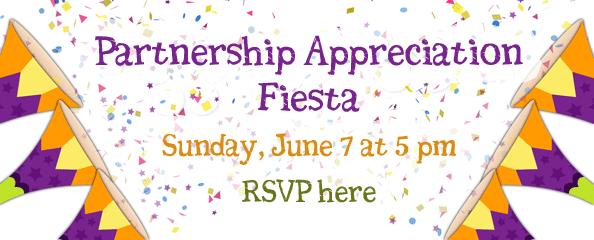 Partnership Fiesta