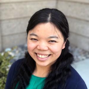 Deborah Woo