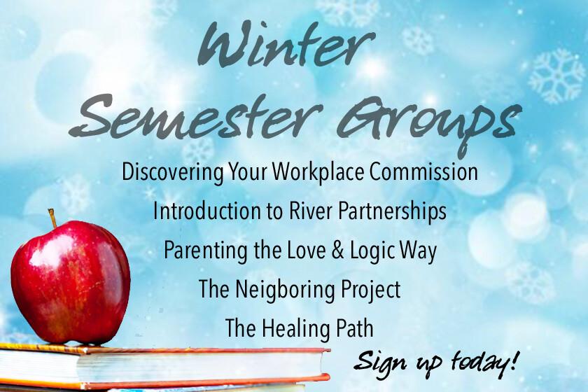Winter Semester Groups