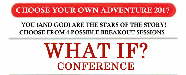 What If? Conference