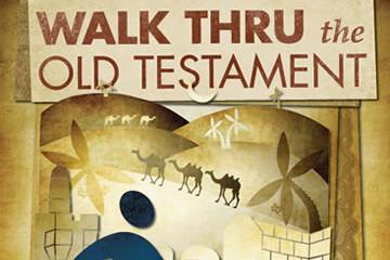 Walk Thru The Old Testament Family Event