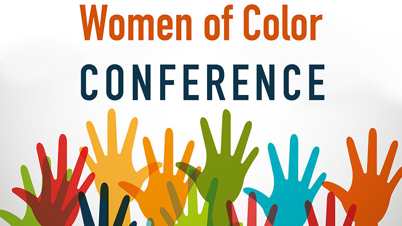 Women of Color Conference: Self Care as a Spiritual Practice