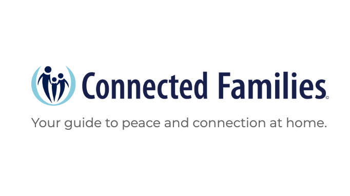 Connected Families Parenting Class (Online)