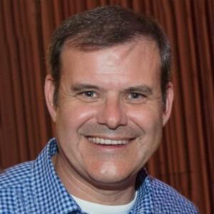 Brian Perronne