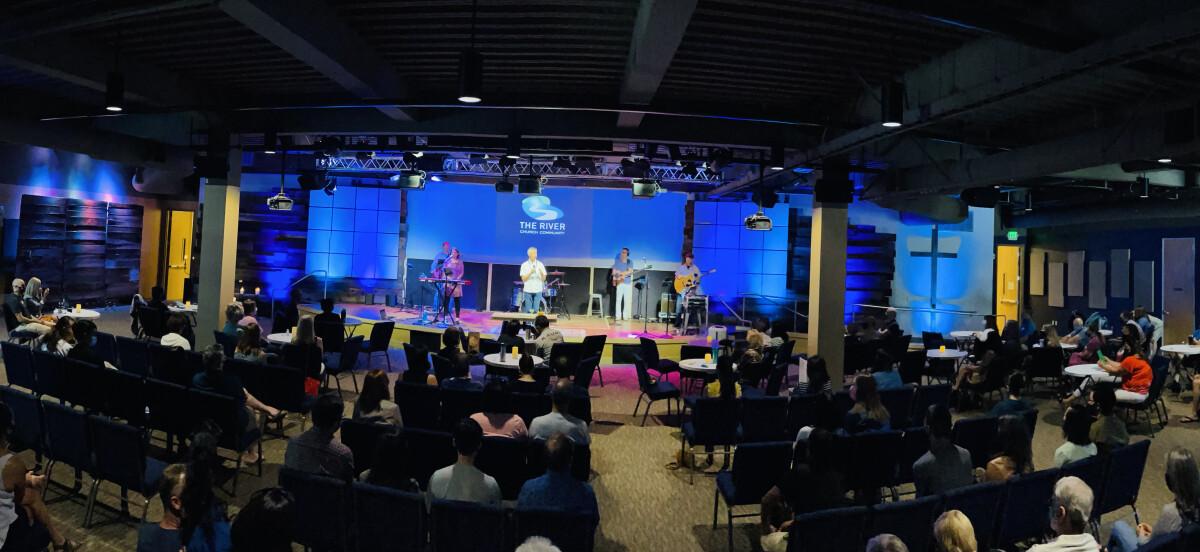 October 24th Worship Service